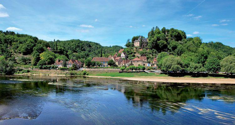 canoë kayak Vézère limeuil Dordogne